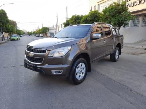 Chevrolet S-10 Ltz -4x2 , Entrega Y Cuotas , Recibo Menor !!