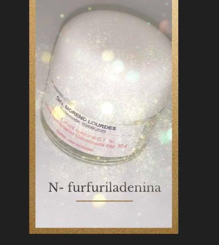 Contorno De Ojos Furfuryl Adenina