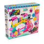 Brinquedo Kit Fabrica De Slime Slimelicious Da Fun F00186