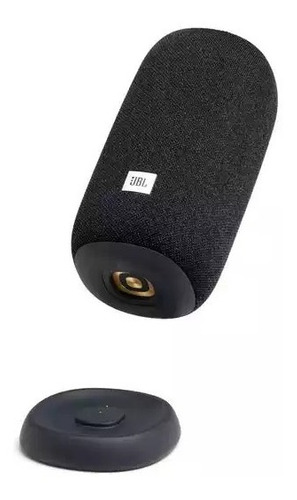 Caixa De Som Portátil Jbl Link Portable Bluetooth Reembalada