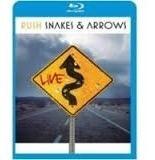 Bluray Rush - Snakes & Arrows Original