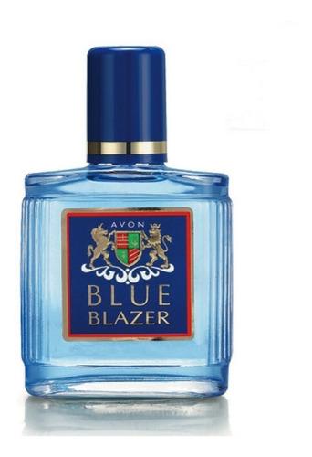 Perfume Blue Blazer Avon Dia Del Padre
