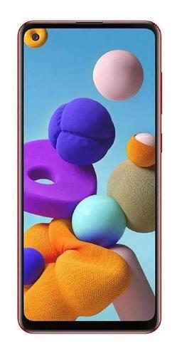 Samsung Galaxy A21s Dual Sim 32 Gb 3 Gb Ram