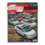 Quatro Rodas Nº626 Civic Cruze Elantra Fluence Jetta Corolla