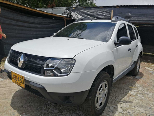Renault Duster 2021 1.6 Expression