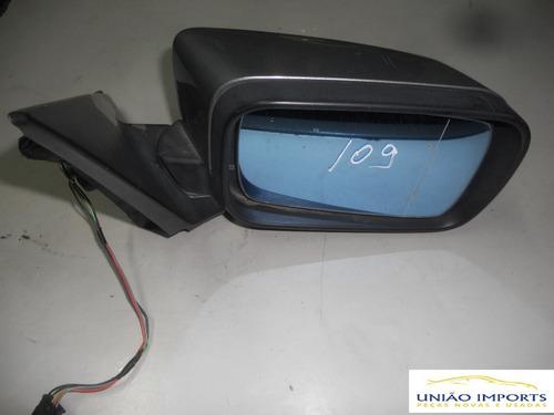 Espelho Retrovisor Eletrico Bmw 320i 2004 L/d Nº109