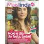 Revista Maislinda De 2011 Torloni/roupa Nova/ivete