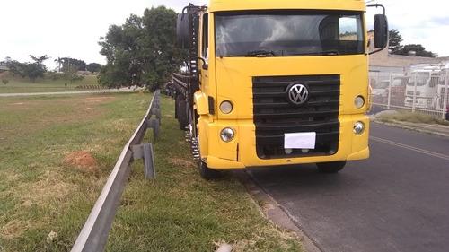 Vw 24250  Truck  4 Eixos