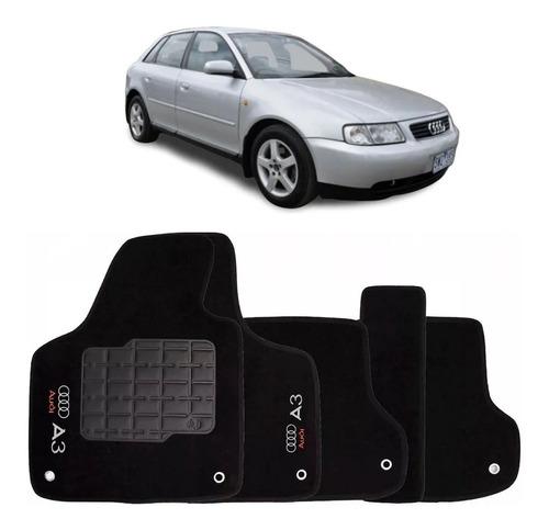 Jogo Tapetes Audi A3 1998 1999 2000 2001 2002 2003 2004 2005