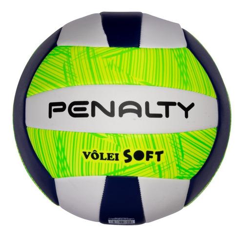 Bola Volei Penalty Soft X - 5107131540-u
