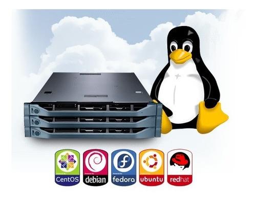 Servidor Vps / 30gb Ram / 800gb Hdd / 8 Vcpu Cores