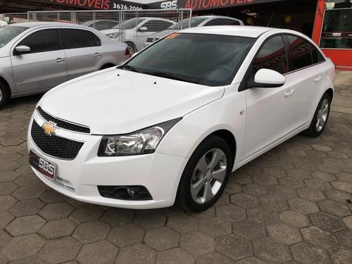 Chevrolet Cruze Lt 1.8 16v
