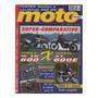 Moto & Técnica N°5 Agrale W16 Yamaha Xt 600e Bmw R 1100gs