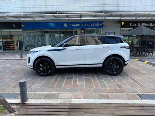 Land Rover Evoque 2020 2.0 Se Mhev Hibrid