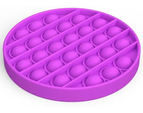 Pop It Fidget Brinquedo Anti Stress Sensorial Pronta Entrega