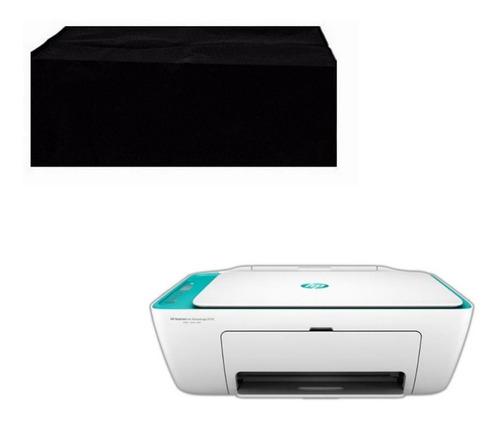 Capa Impressora Multifuncional Hp Deskjet 2676 2136 Corino