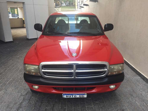 Dodge Dakota 1999 3.9 Sport Cab. Estendida 2p