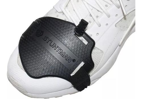 Protector De Calzado,para Moto Evitar Dañar Zapatos Y Tenis.