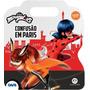 Lendo Por Aí Com Alça Ladybug Confusão Em Paris