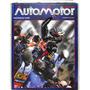 Auto Motor Esporte Reginaldo Leme 2012 / 2013