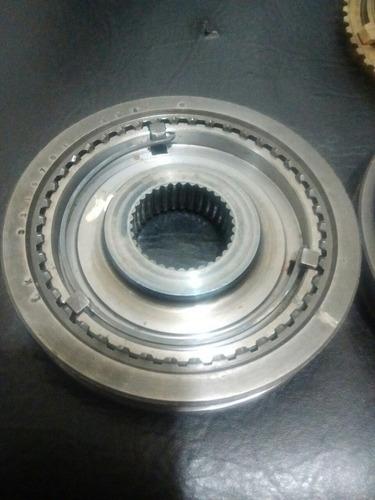 Luva Sincronizador 3/4e 1/2 F 1000 94 Turbo