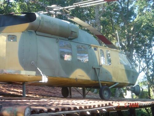 Helicoptero Black Hawk Decorativo (replica)