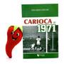 Livro Carioca De 1971 Fluminense (loja Do Zé)