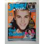 Revista Yes! Teen Justin Bieber Harry Styles Bad Bieber? J99