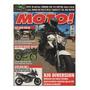 Moto! N°171 Yamaha Ybr 125 Factor Xj6 Diversion Cafe Racer