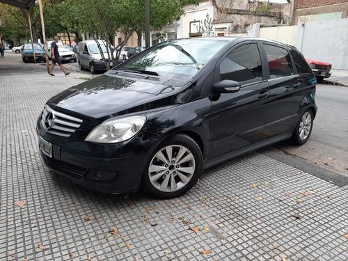 Mercedes-benz Clase B 1.7 B170 2007