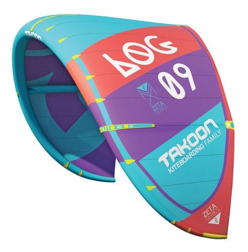 Aproveite O Verão 2020 Kitesurf Takoon Log Phi Promoção Nfe