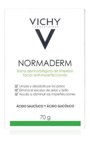 Jabón Vichy Normaderm 70gr