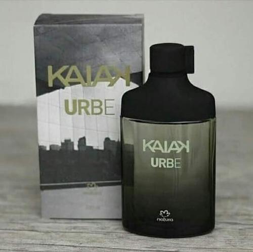 Kaiak Urbe Masculina Natura - mL a $1095