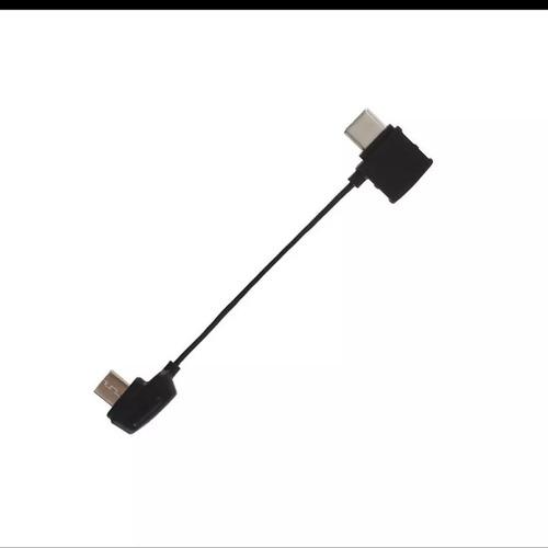 Dji Cable Original Usb C Para Mavic Pro Air Dji