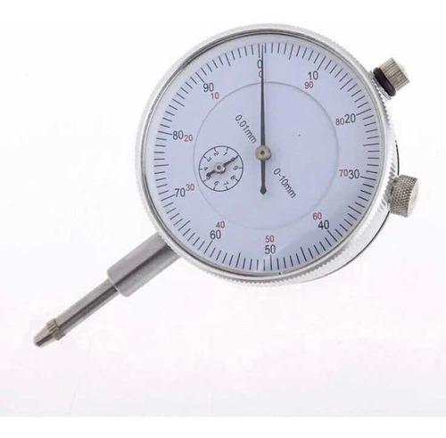 Reloj Comparador Centesimal Para Base Magnética