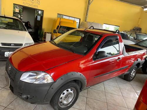 Fiat Strada 2013 1.4 Working Flex 2portas