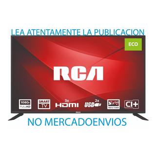Reparacion/firmware Rca L32t20 Smart Reinicio/bloqueo