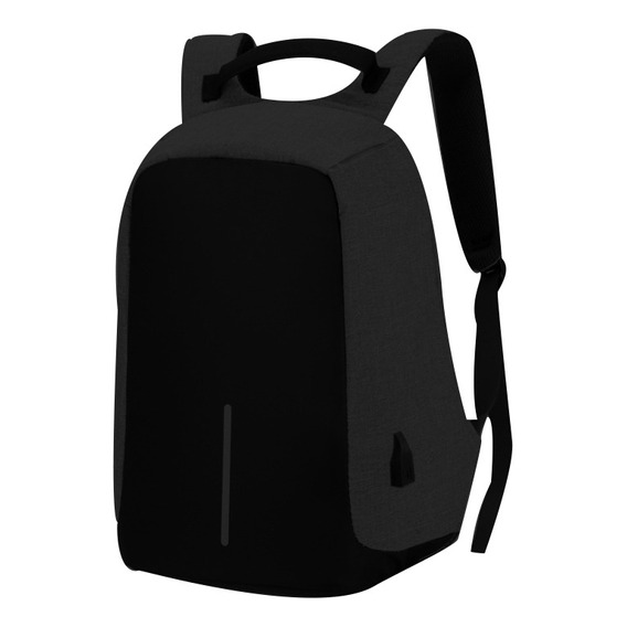 Mochila Antirobo Usb Porta Notebook Smart Impermeable 35l