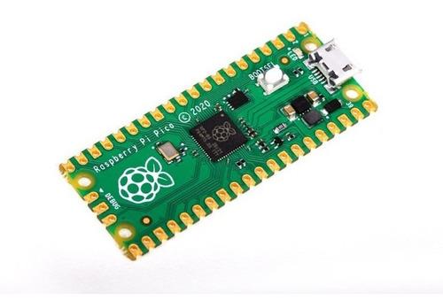 Raspberry Pi Pico Original Entrega Inmediata