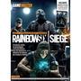 Revista Superpôster Rainbow Six Siege