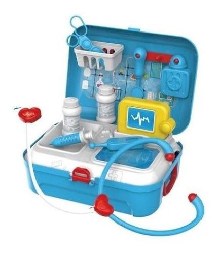 Maleta Doctor Kit Para Niños