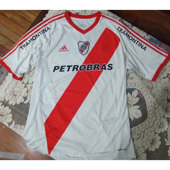 Camiseta De River Formotion