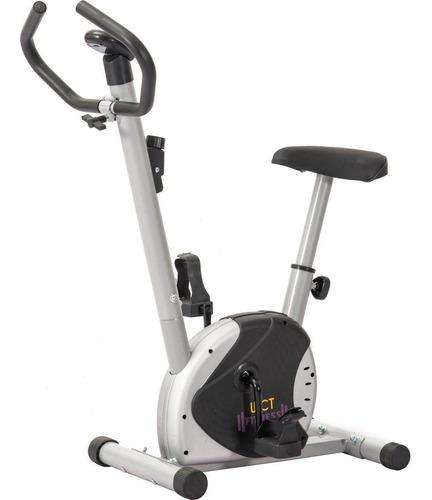 Bicicleta Vertical Ergométrica De Exercícios Ginastica Wct