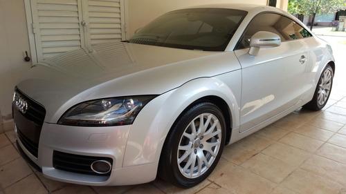 Audi Tt 1.8 T Fsi 2012