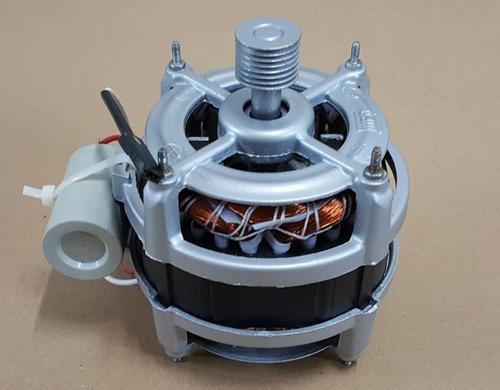 Motor De Tanquinho Maquina De Lavar Suggar Colormaq 10 13kg