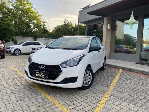 Hyundai Hb20s Hb20s 1.0 12v Flex Unique 2019 2019/2019