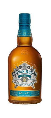 Chivas Regal Mizunara Escocés 700 Ml