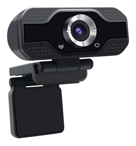 Webcam Gamer Para Stream Live Usb Full Hd 1080p C/ Microfone