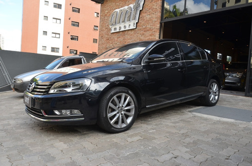 Volkswagen Passat 2.0 Tsi 16v Blindado 2013