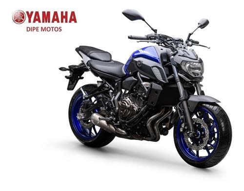 Yamaha Mt-07 Abs 2021 - Dipe Motos